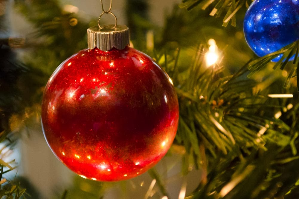 Christmas Tree Ornaments Visit Monroeville