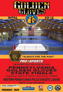 PA Golden Gloves State Championships @ Pro Sports Complex