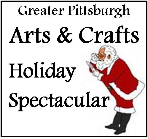 Arts and Crafts Holiday Spectacular