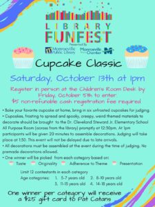 Library Funfest @ Monroeville Public Library | Monroeville | Pennsylvania | United States