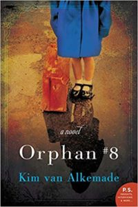 Book Discussion: 'Orphan #8' by Kim van Alkemade @ Monroeville Public Library - Gallery Space