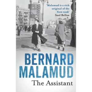 Book Discussion: 'The Assistant' by Bernard Malamud @ Monroeville Public Library - Yolanda's Room | Monroeville | Pennsylvania | United States