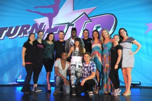 Turn it Up Dance Challenge @ Monroeville Convention Center | Monroeville | Pennsylvania | United States