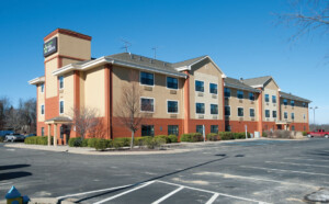 Extended Stay America Exterior