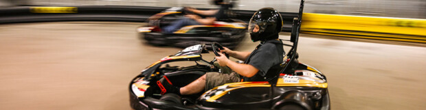 Steel City Karting